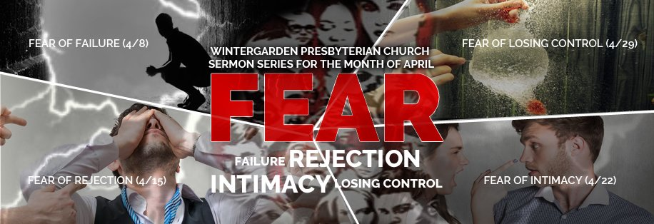 Fear-Banner