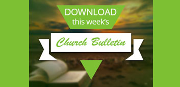 church-bulletin